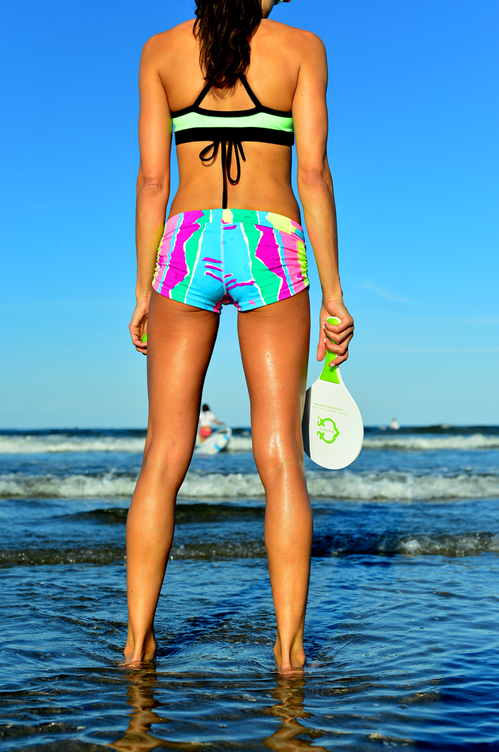 paddle ball, fitness