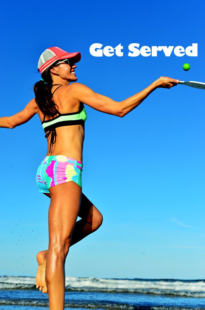sporty fitness