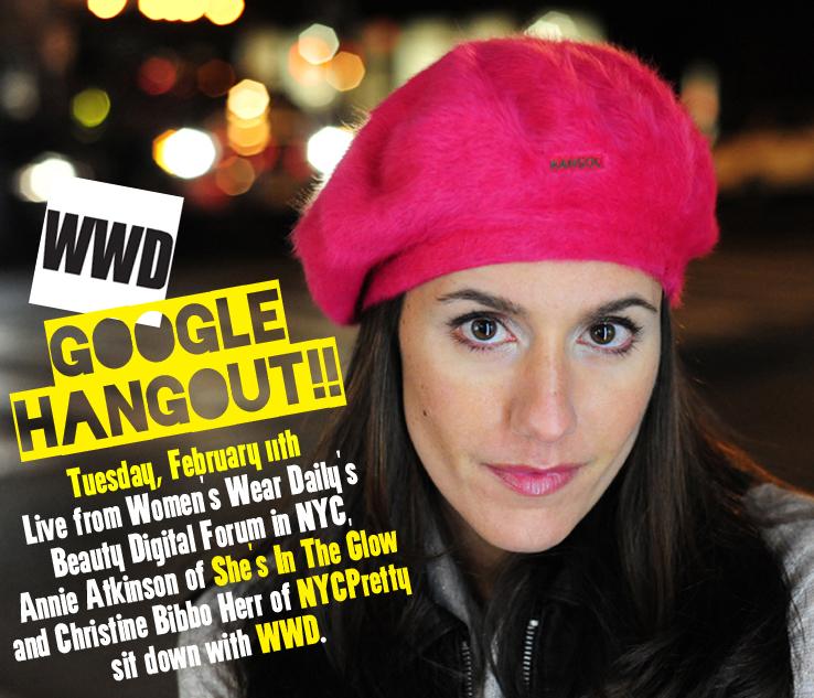 WWD google hangout