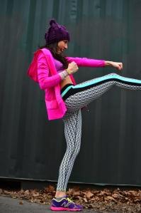 trina turk fitness gear