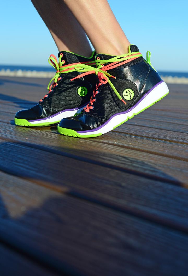 Zumba Sneakers