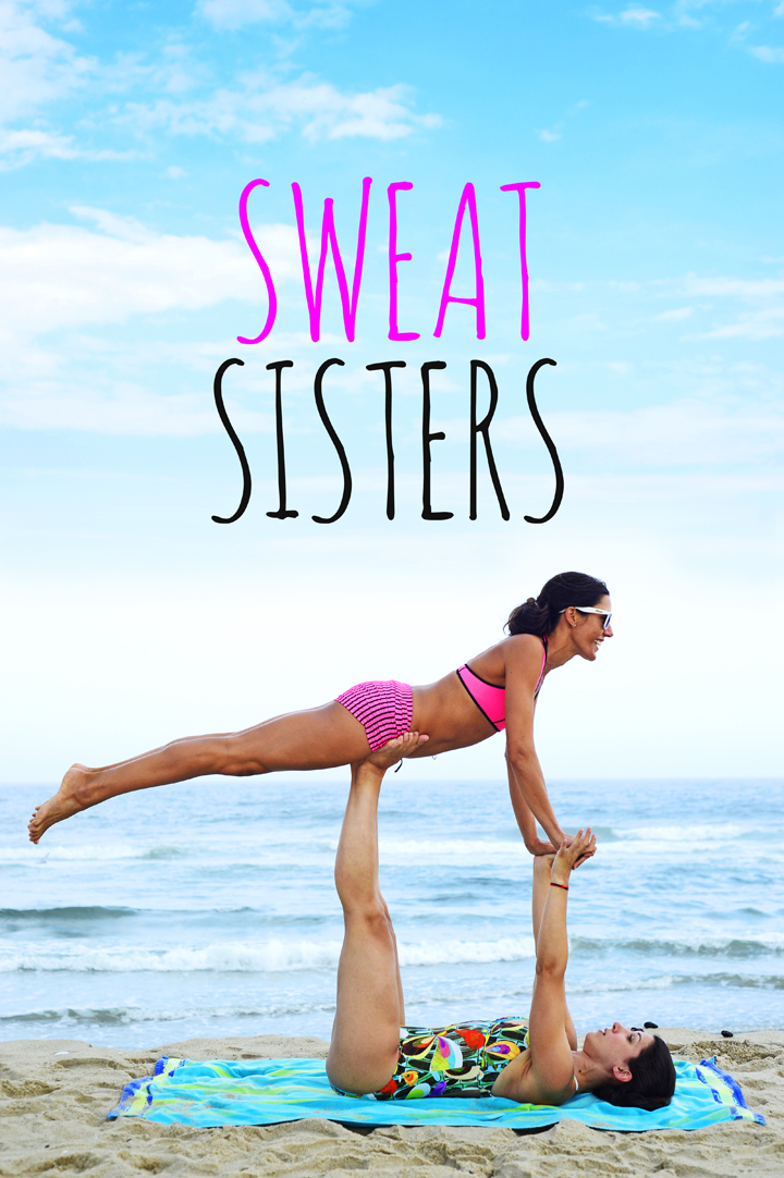 sweat sisters