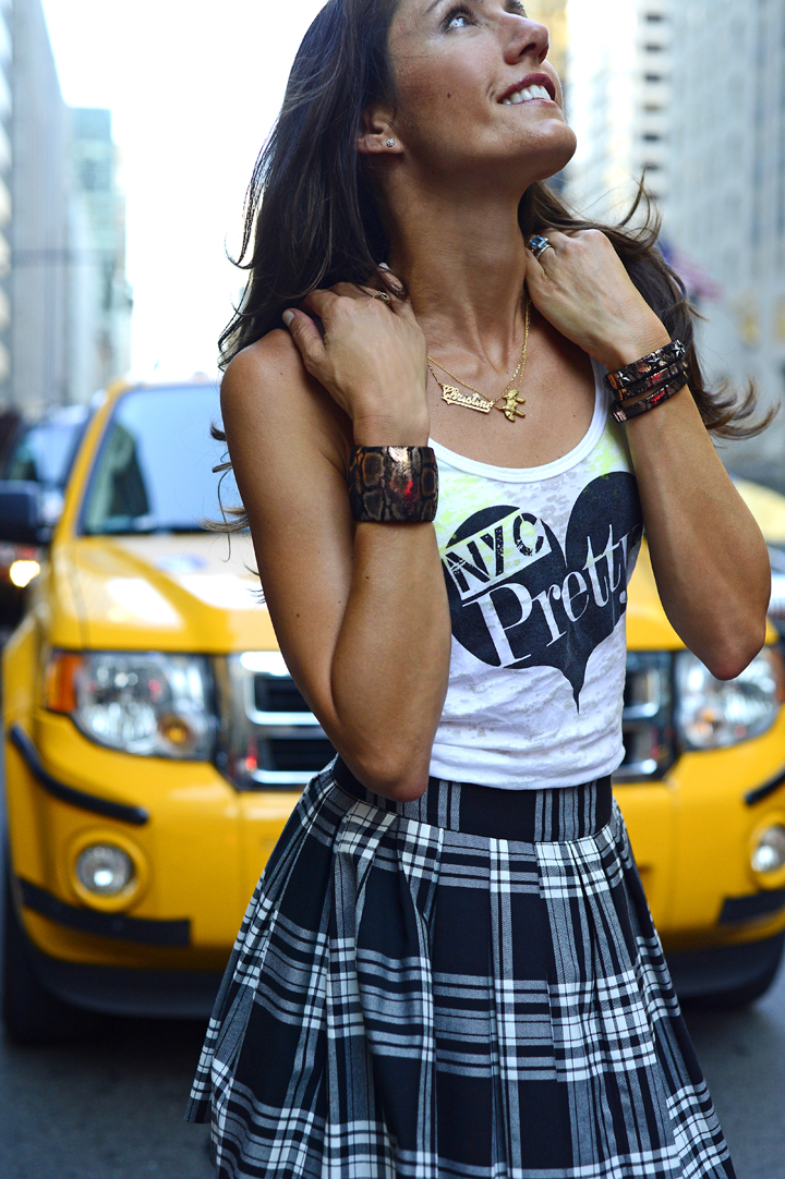 nycpretty x ted rossi