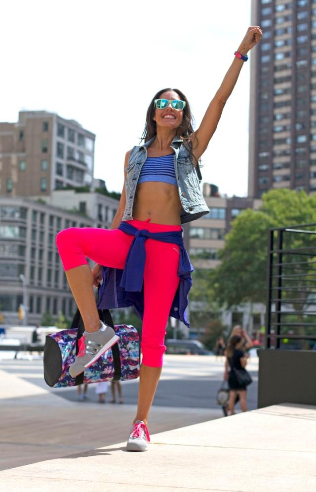 fit fashion athleta