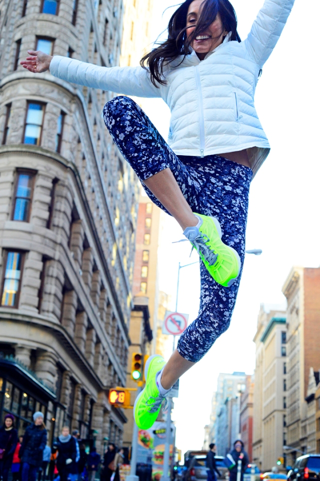 nycpretty fitness